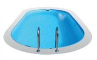 Серебряный источник - иконка «бассейн» в Култуке