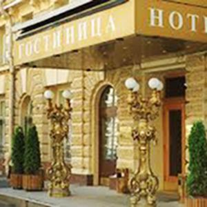 Гостиницы Култука