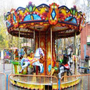 Парки культуры и отдыха Култука