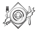 Клюква клуб-ресторан - иконка «ресторан» в Култуке