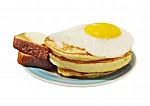 Клюква клуб-ресторан - иконка «завтрак» в Култуке